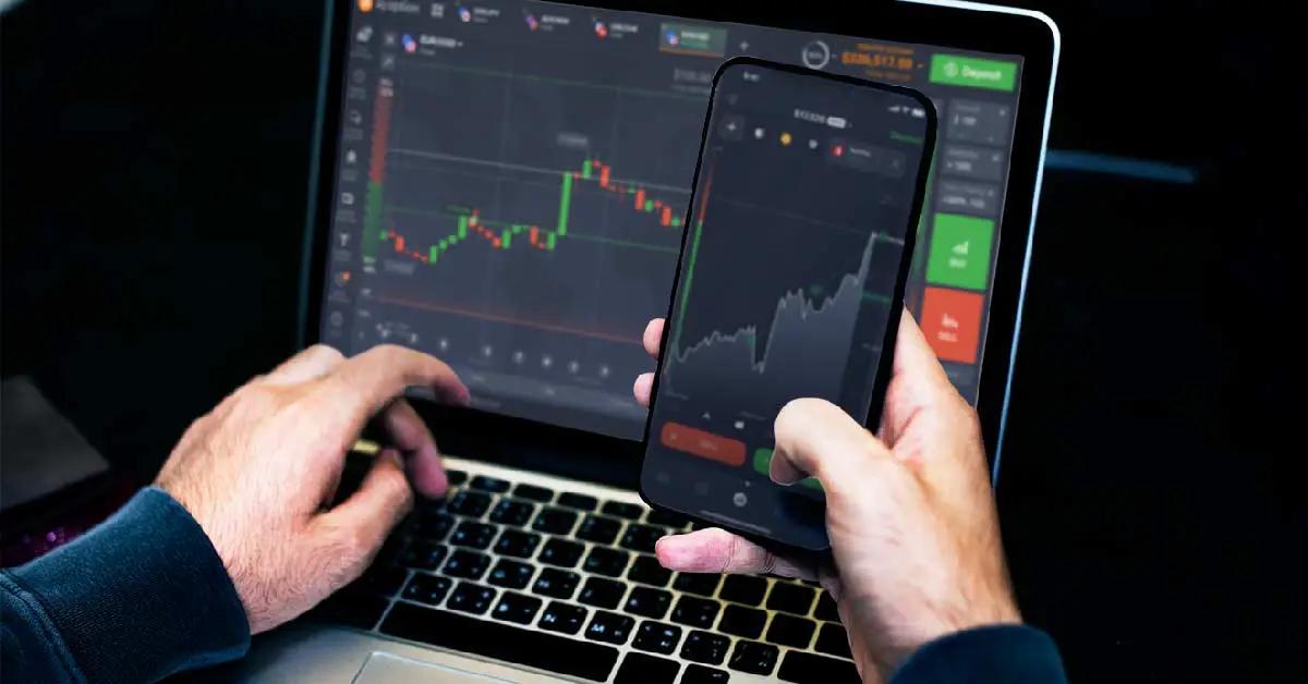 3 เทคโนโลยีที่ปกป้องความปลอดภัยของคุณใน IQ Option Traderoom