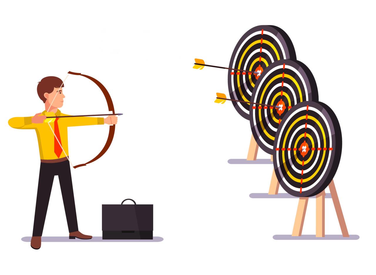เคล็ดลับ 4 ประการจากผู้ค้ามากประสบการณ์ที่ IQ Option