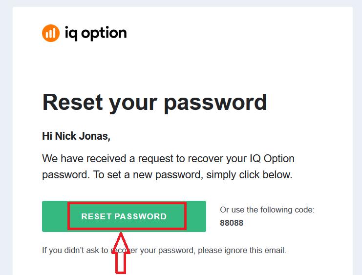 วิธีเปิดบัญชีและลงชื่อเข้าใช้ IQ Option