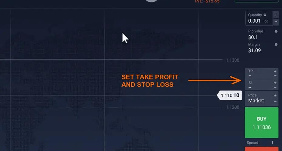 การซื้อขายมาร์จิ้น Forex อธิบายไว้ใน IQ Option