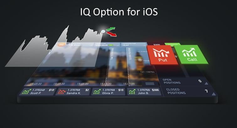 ทำไมต้องใช้ IQ Option IOS App? วิธีดาวน์โหลด